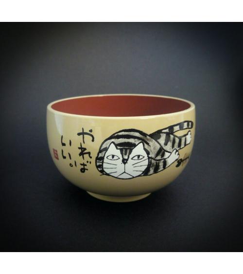 Bowl gato