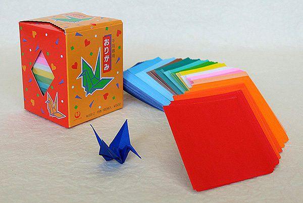 Store - 1000 Cranes Origami Kit | 402x600