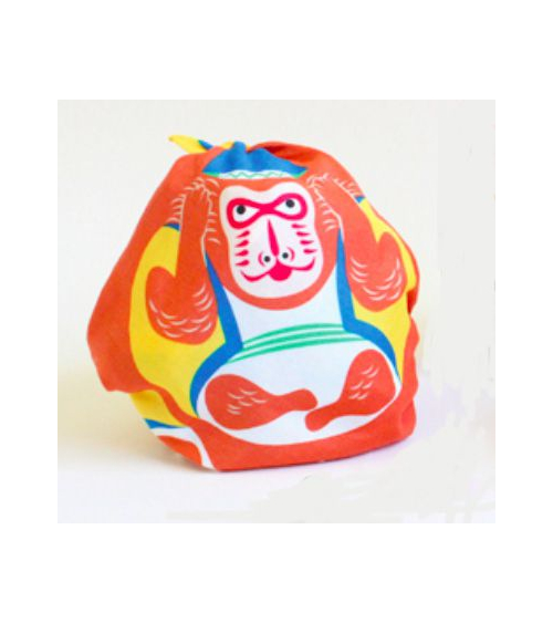 Furoshiki. Mono (48 cm x 48 cm)