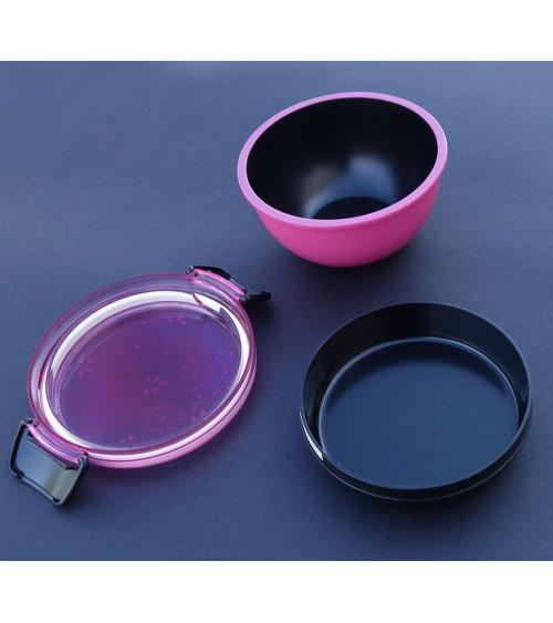 Bento box (lunch box) bowl rosa