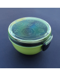 Bento box (lunch box) bowl verde