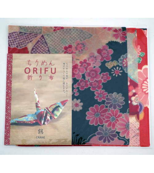 Kit origami tela
