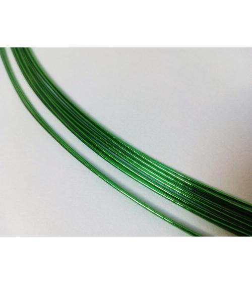 Mizuhiki verde claro