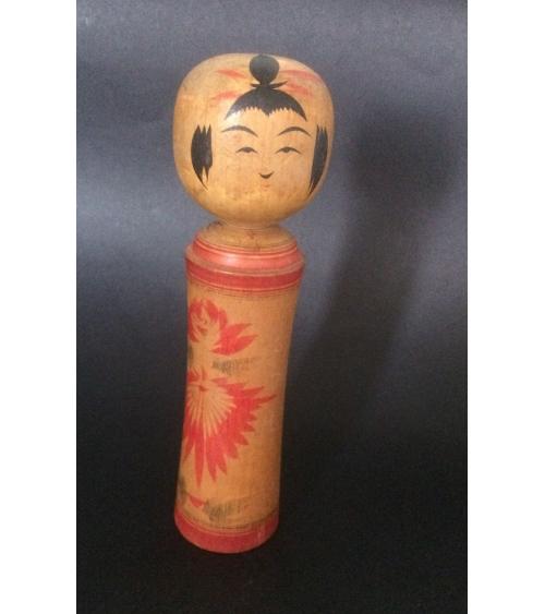 Vintage Kokeshi (Ryoko)