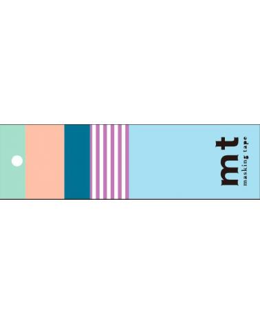 Washi tape (masking tape) suite Q