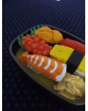 Blister gomas IWAKO delivery sushi