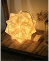 Lámpara de origami IMAKIRO