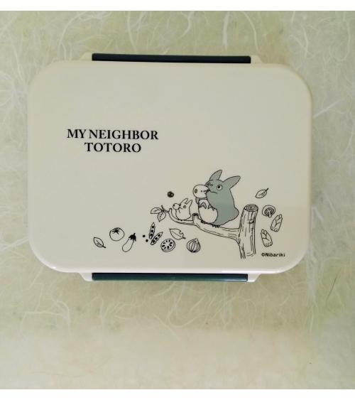 Beige Bento box Totoro
