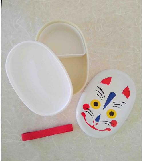 Bento box (Lunch box) matsuri kitsune