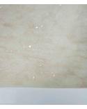 Papel tissue japonés natural oro y plata.
