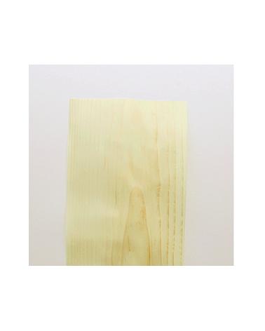 Papel madera fino. 10 hojas.