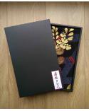 Furoshiki Maki-e (118 cm x 118 cm)