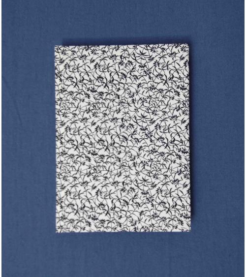 Notebook 13x18cm 'Enredadera'