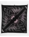 Furoshiki. Hanging Bat (68cm x 68cm)