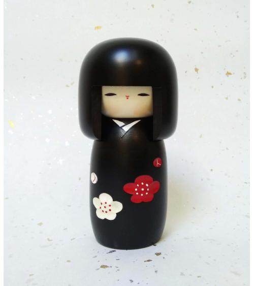 Kokeshi 'Ume' (Plum flower)