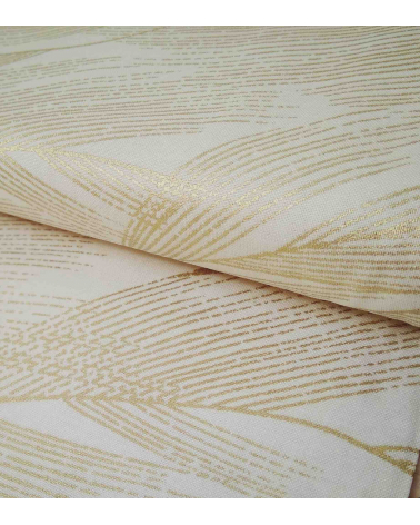 Japanese fabric 'Matsu'.