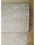"""Tela japonesa de algodón """"Pine tree""""."""
