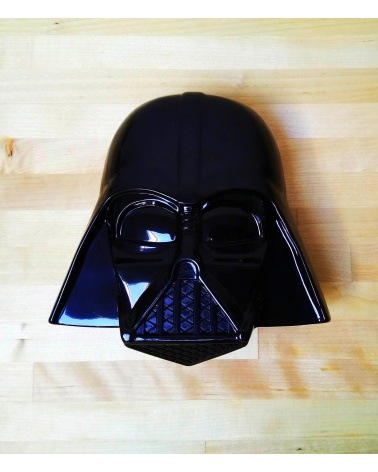 Bento box portabocadillos Darth Vader