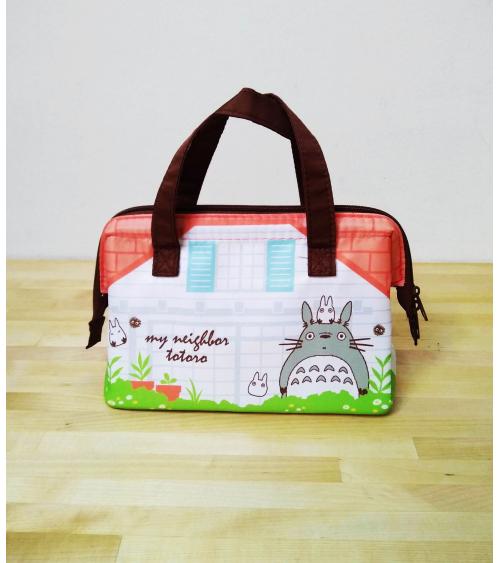 Bolsa Totoro aislante.