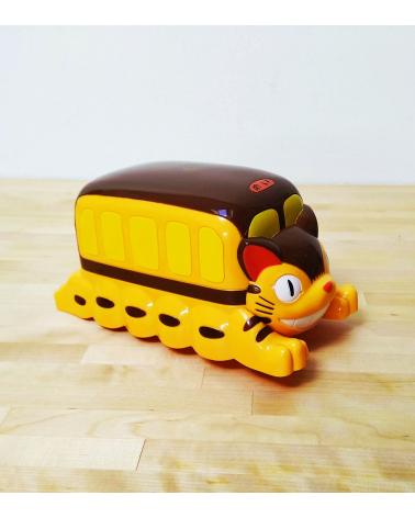 Bento box Totoro Gatobús 460ml.