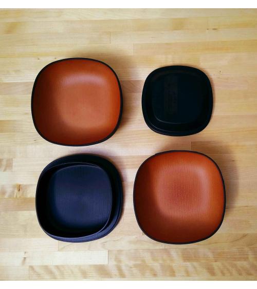 Black Bento box Zen