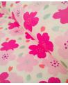 Japanese dobby fabric 'Sakura'.
