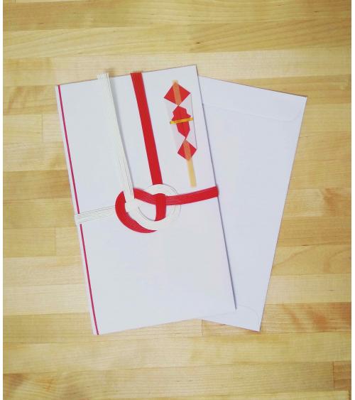 Sobre Noshibukuro para regalos