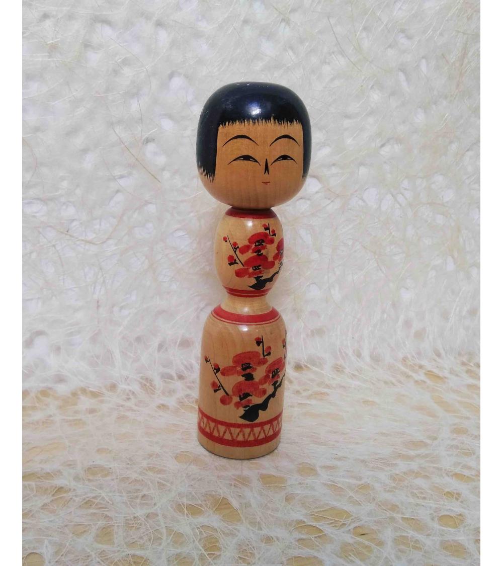 Vintage Kokeshi (Suki)