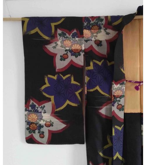 Vintage haori 'Stars'