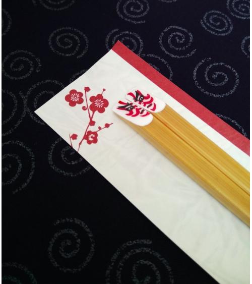 Kabuki chopsticks