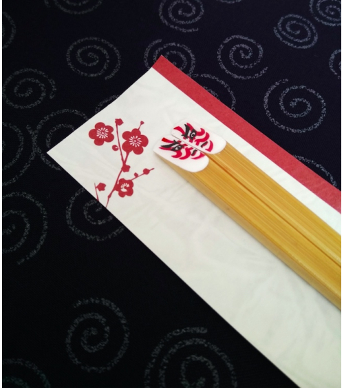 Palillos Kabuki