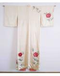 """Kimono de seda """"Ume"""""""