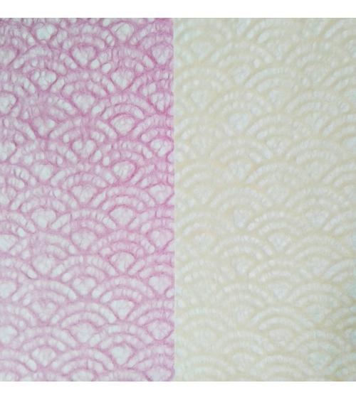 Papel tissue japonés seigaiha