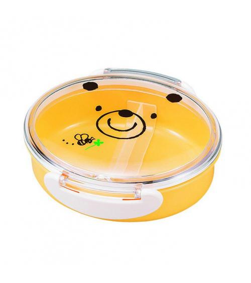 Bento boxes-Lunchboxes osito amarillo