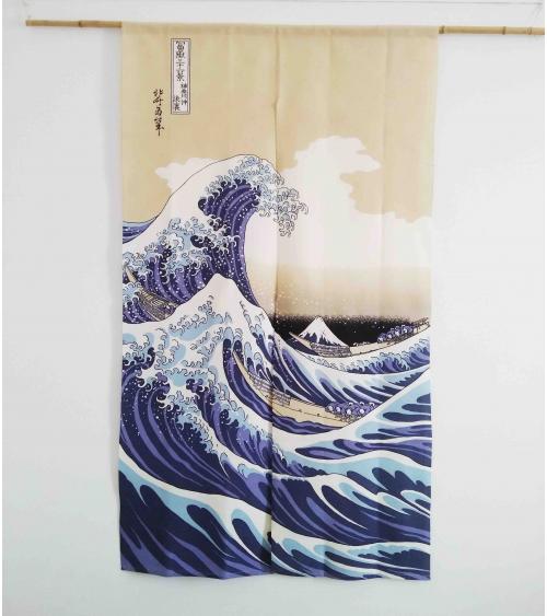 Noren 'The Big Wave'