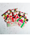 "Kit origami ""Kokeshi Origami"" COCHAE."