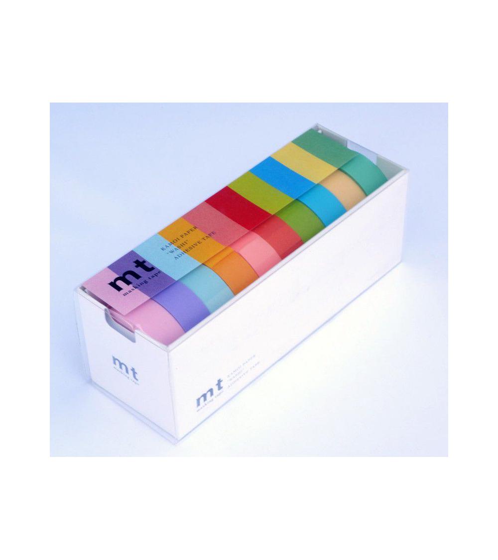 Washi tape (masking tape) light color 2