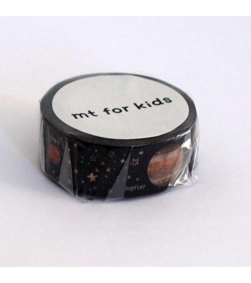 Washi tape (masking tape) kids planet