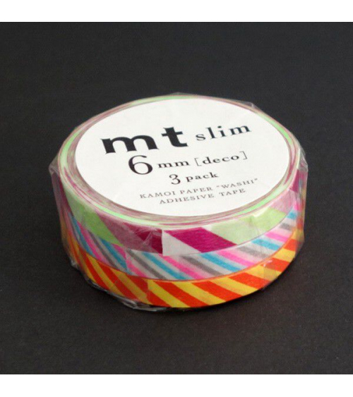 Washi tape (masking tape) MT twisted cord B