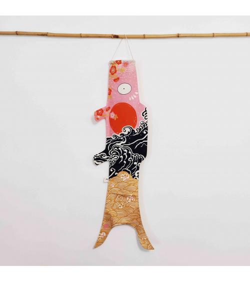 Koinobori (Japanese Kite) Nami (M)