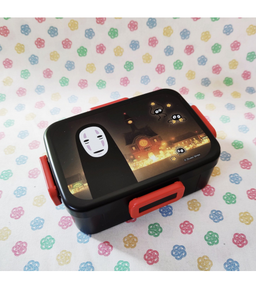 Spirited Away's No Face  Bento box. 650ml.