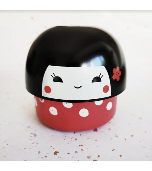 Bento box (Lunch box) 'Doll'
