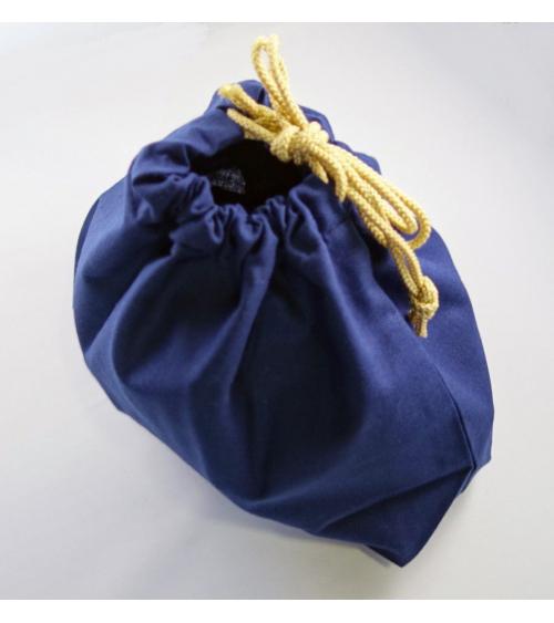 Bolsa azul navy