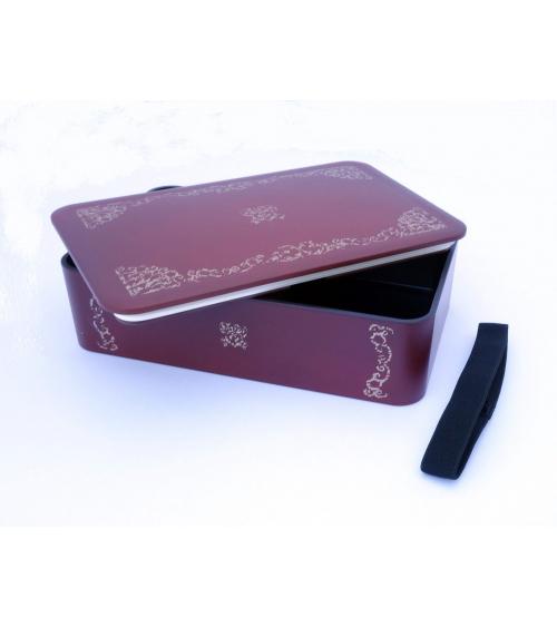 Bento box (Lunch box) libro antiguo
